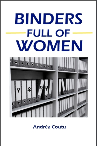 Binders full of women - a list