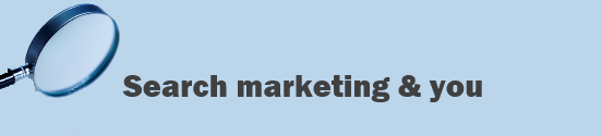 search marketing for consultants