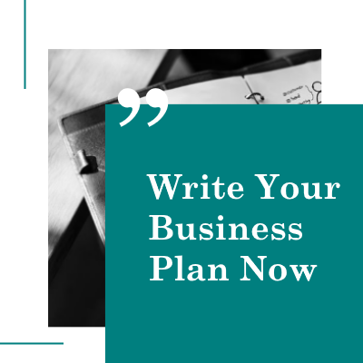 Write Your Business Plan Now - complete kit for your business plan