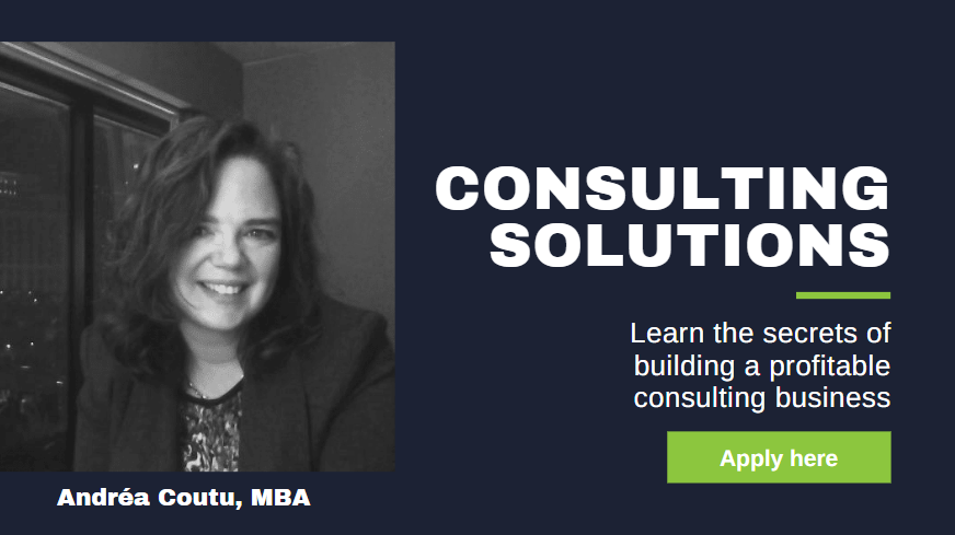 Consulting Solutions Course